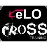 Elo Cross Trainning - logo