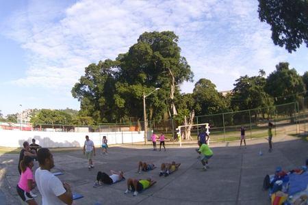 28476e165 Academias de Aulas Em Assessoria Esportiva em Sao Cristovao em Rio de  Janeiro - RJ - Brasil