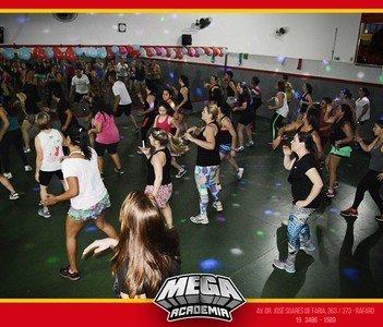 Mega Academia -