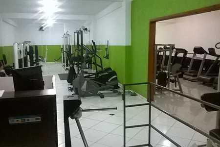 Maromba Gym -