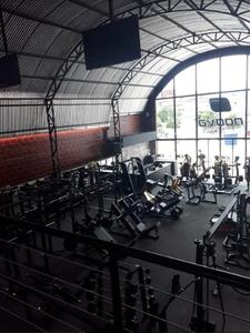 Noova Store Fitness