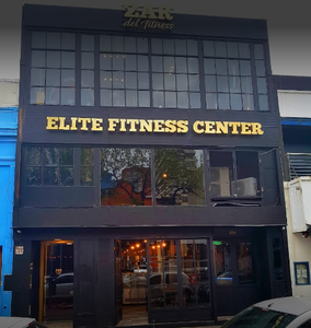 Elite Fitness Center -