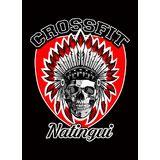 Cross Fit Natingui - logo