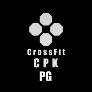 Crossfit CPK Praia Grande -