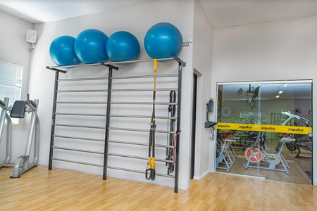 Impulso Fitness -