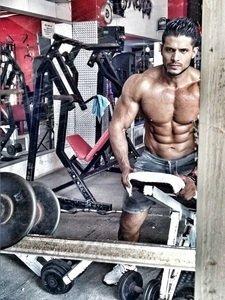 Zagros Gym -