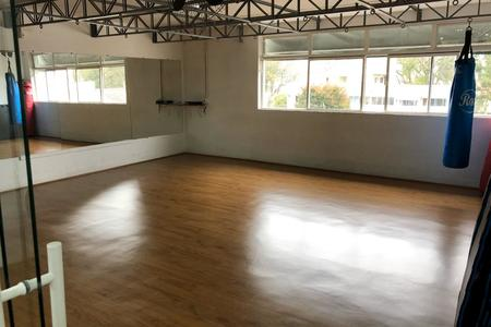 Omni Academia e Pilates