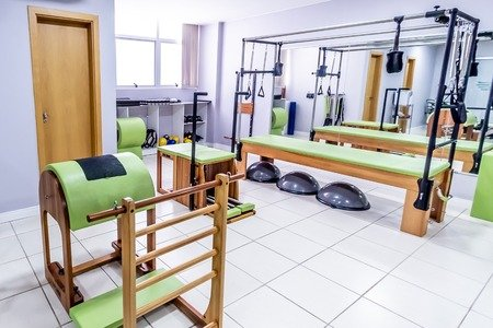 Multiforme Pilates e Fisioterapia