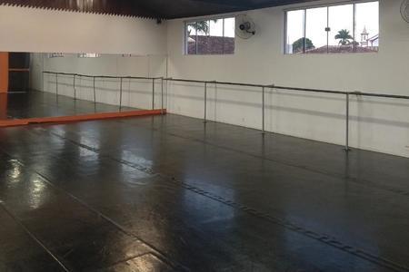 Escola de Dança Promenade -