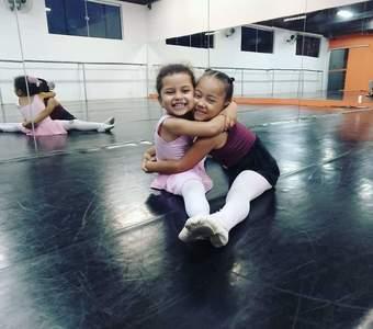 Escola de Dança Promenade