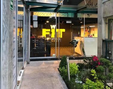 W Fit -