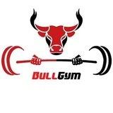 Bull Gym - logo