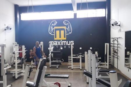 Maximus Fitness -