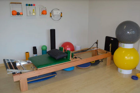 Studio Italian Pilates -