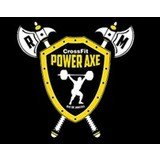 Power Axe Crossfit - logo