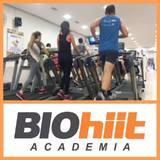 Bio Hiit - logo