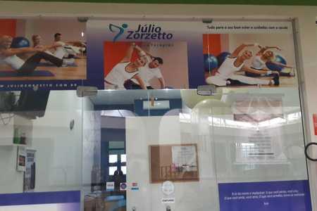 Julio Zorzetto Pilates