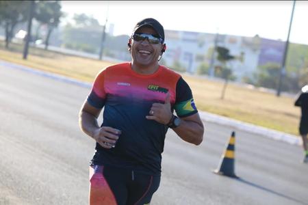 Brazilian Runners Team BRT (Suporte de Assessoria) -
