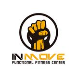 Inmove Functional Fitness Center - logo