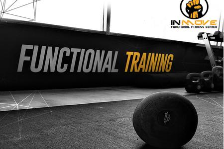 INMOVE Functional Fitness Center