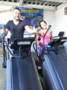 Amazonas Gym -