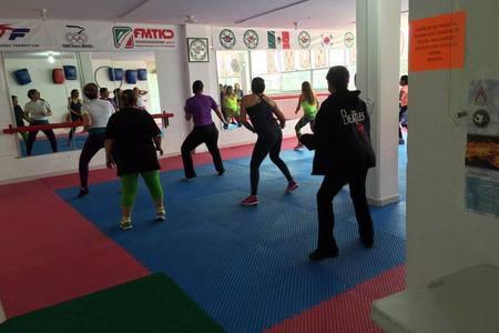 BodyWork Academy - Fuentes del Valle -