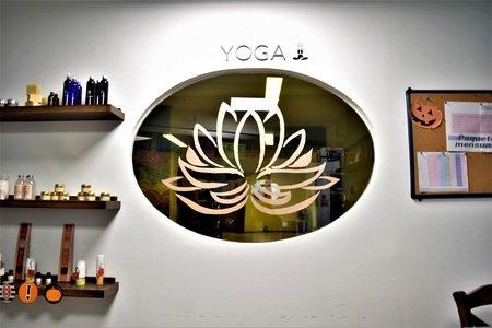 Zentro Yoga -