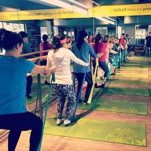 Jiraf Authentic Pilates - Metepec -