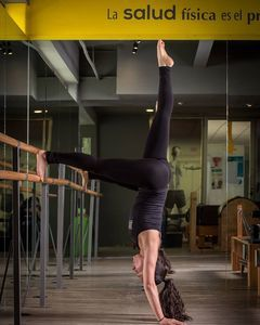 Jiraf Authentic Pilates - Metepec