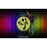 Zumba Fitness En Comudej Silao Gto - logo
