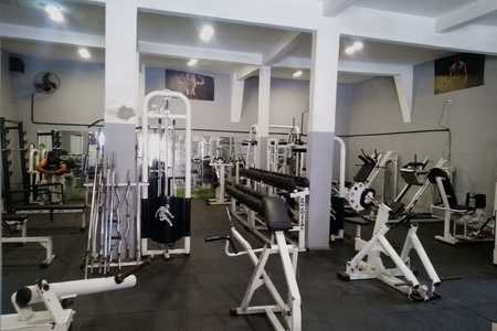 Academia Flash Fitness -