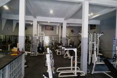 Academia Flash Fitness