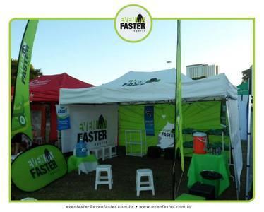 Even Faster Assessoria Esportiva - CETE -