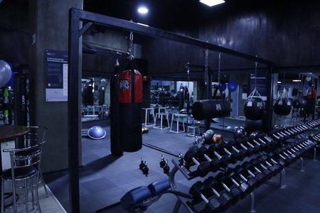 Nextfit Corporate Fitness -