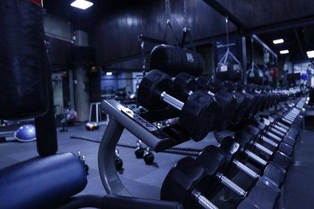 Nextfit Corporate Fitness
