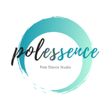 Polessence Pole Dance Studio - logo