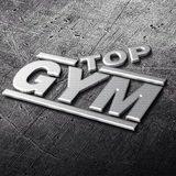 Top Gym Obregon - logo