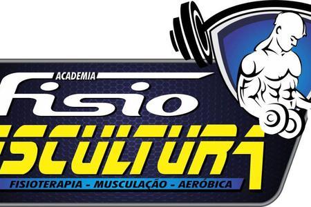 Academia Fisio Escultura -