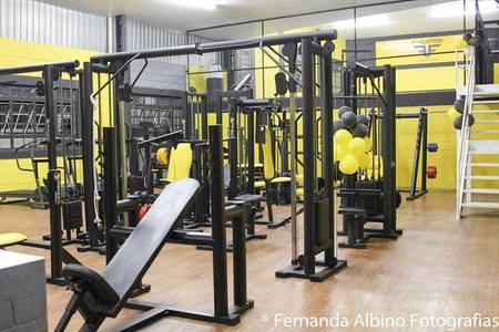 Evolution Fight & Fitness -