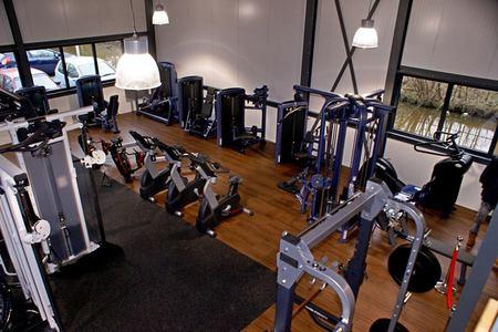 Sportschool Fit & Shape -