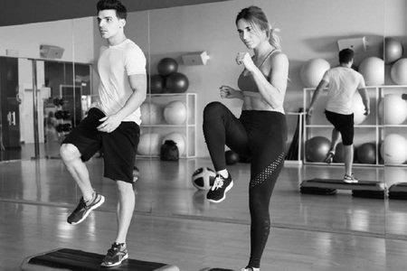 Tukusama Fitness Club -