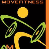 Academia Move Fitness - logo