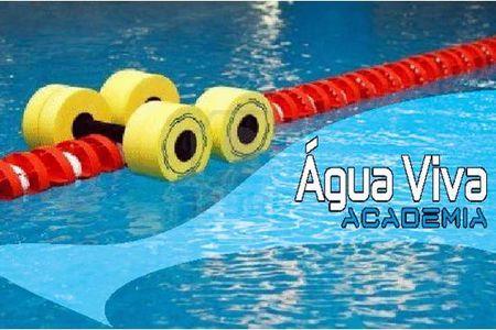 Academia Água Viva -