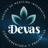Devas Centro De Medicina Natural - logo