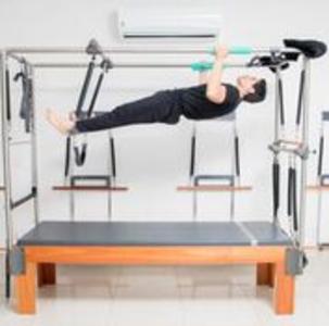 Estúdio Pilates Gabriela Donati