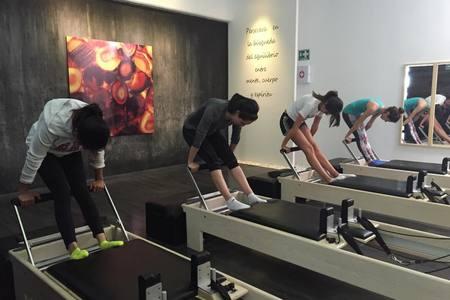 Forzza Pilates -