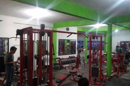 Gto Gym -