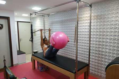 Paula Souza Studio de Pilates -