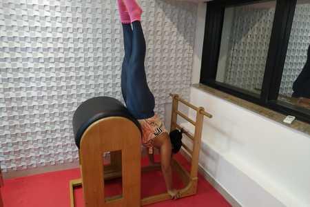 Paula Souza Studio de Pilates