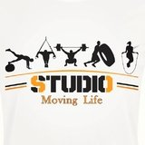 Studio Moving Life - logo